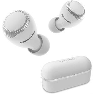 Panasonic Premium True Wireless Earbuds - White