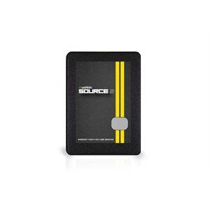 "MUSHKIN Source 2 250GB  2.5"" SATA III 7mm SSD"