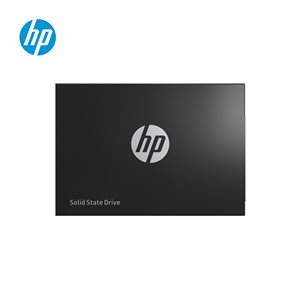 "HP SSD S750 2.5"" 256GB SR:560MB/s SW:520MB/s War-3 years Internal SATA 2.5"""