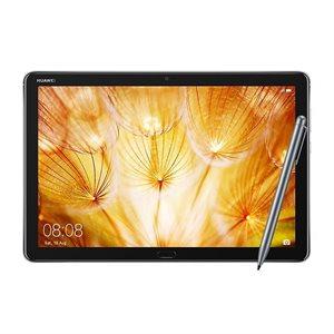 Tablette Huawei MediaPad M5 Lite 10, 10,1 po, Android 8.0 Oreo, stockage 32 Go, Wi-Fi et stylet