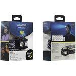 NiteIze Radiant 250 Headlamp - Charcoal