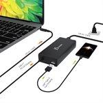 J5Create JUP2290 Super chargeur USB-C ™ 100 W PD