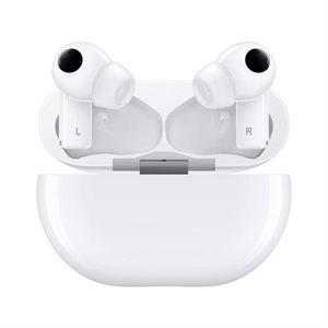 Huawei FreeBuds Pro, Ceramic White