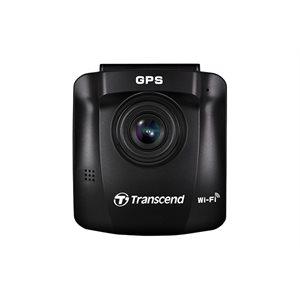 Transcend 32GB, Dashcam, DrivePro 250, Suction Mount, Sony Sensor, GPS