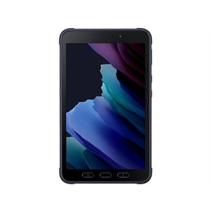 """SAMSUNG Galaxy Rugged Tab Active3 Octa- Core 2.70GHz 4GB Memory 64GB Flash Storage 8"""" LTE Androi"""