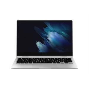 "Samsung Galaxy Book Pro 13.3"" Laptop w/Intel i5-1135G7, 256G SSD, 8GB RAM Windows 10 Home - Silver"