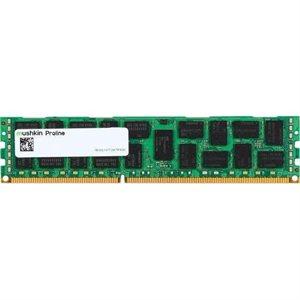 MUSHKIN PROLINE 8GB DDR4 RDIMM PC4-2400 1RX4 1.2V