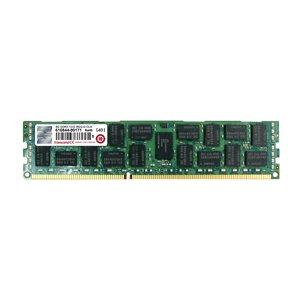 TRANSCEND 8GB DDR3 1333 REG ECC DIMM 4Rx8